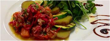 Cozinha Italiana Restaurante Sublime