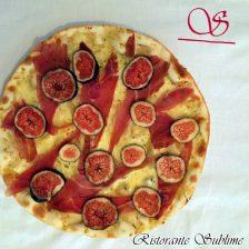 Pizza de Figo